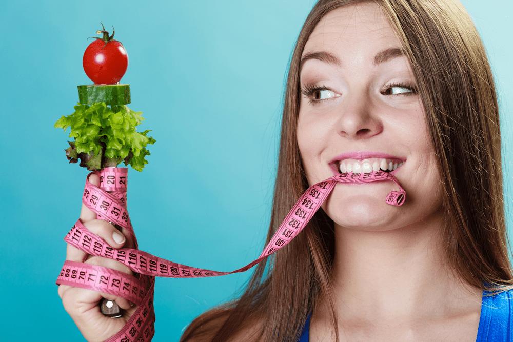 Como emagrecer de forma saudável!